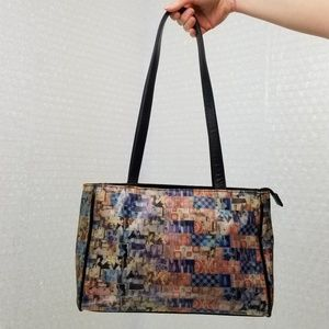 Vintage 1990s/early 2000s Relic lenticular bag